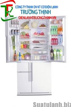 Mitsubishi Electric VN vừa ra mắt tủ lạnh công nghệ cao Z65W