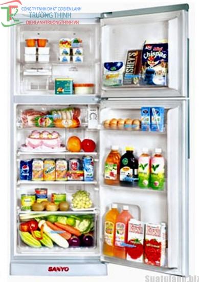 Công nghệ tạo vitamin qua quang hợp cho tủ lạnh