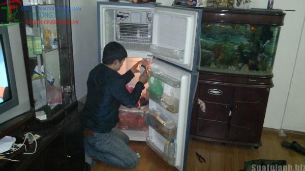 Những mẹo hay để tự bảo dưỡng tủ lạnh tại nhà