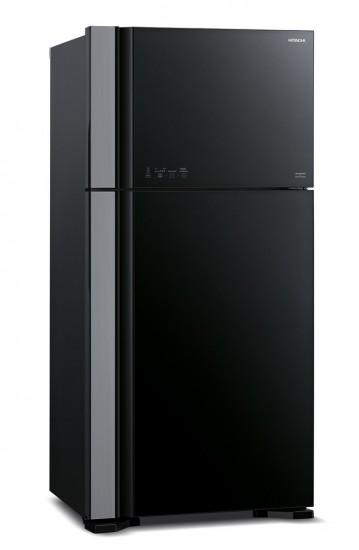 Hitachi mang đến Việt Nam tủ lạnh hai cửa mới