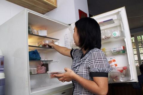 Bao lâu nên vệ sinh tủ lạnh một lần