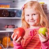 Thời gian bảo quản rau củ trong tủ lạnh hợp lý