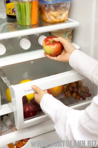 Lời khuyên sử dụng tủ lạnh cho gia đình bạn