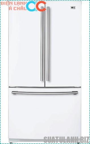 LG bị người dùng kiện vì tủ lạnh dễ cháy nỗ