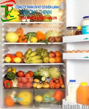 Cách kéo dài tuổi thọ cho tủ lạnh
