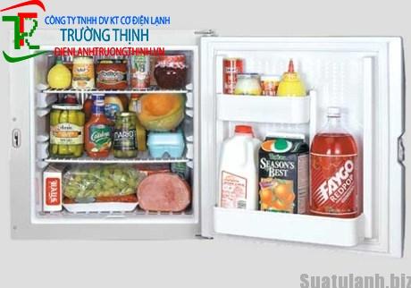 Nước ép trái cây để lâu trong tủ lạnh có ảnh hưởng không