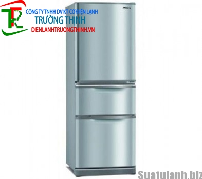 Hướng dẫn cách sử dụng tủ lạnh 3 cánh an toàn