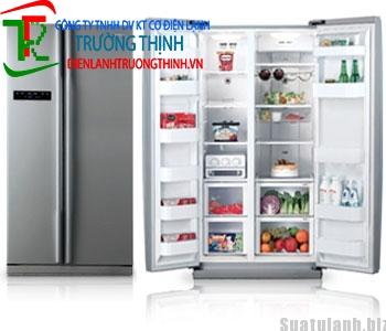 Cách xử lý các sự cố thường gặp ở tủ lạnh