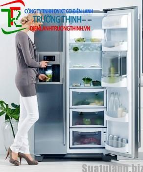 Một số kinh nghiệm chọn mua tủ lạnh