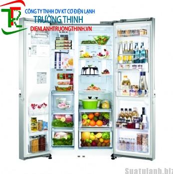 Những cách phụ nữ cần cho chiếc tủ lạnh hoàn hảo