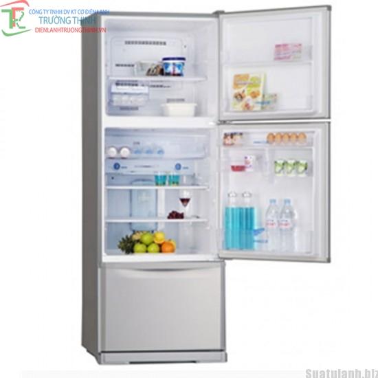 MITSUSTAR ra mắt tủ lạnh 3 ngăn thông minh