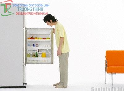 Tủ lạnh tiết kiệm 40% điện năng tiêu thụ đâu là sự thật