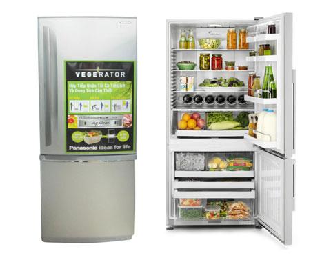 Sửa tủ lạnh Electrolux