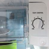 Hai nút điều chỉnh nhiệt độ trong tủ lạnh có ý nghĩa gì?