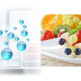 Công nghệ Ag Clean của Panasonic đánh bay mùi khó chịu của tủ lạnh