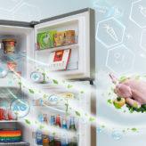 Top 5 tủ lạnh bán chạy tháng 06/2017